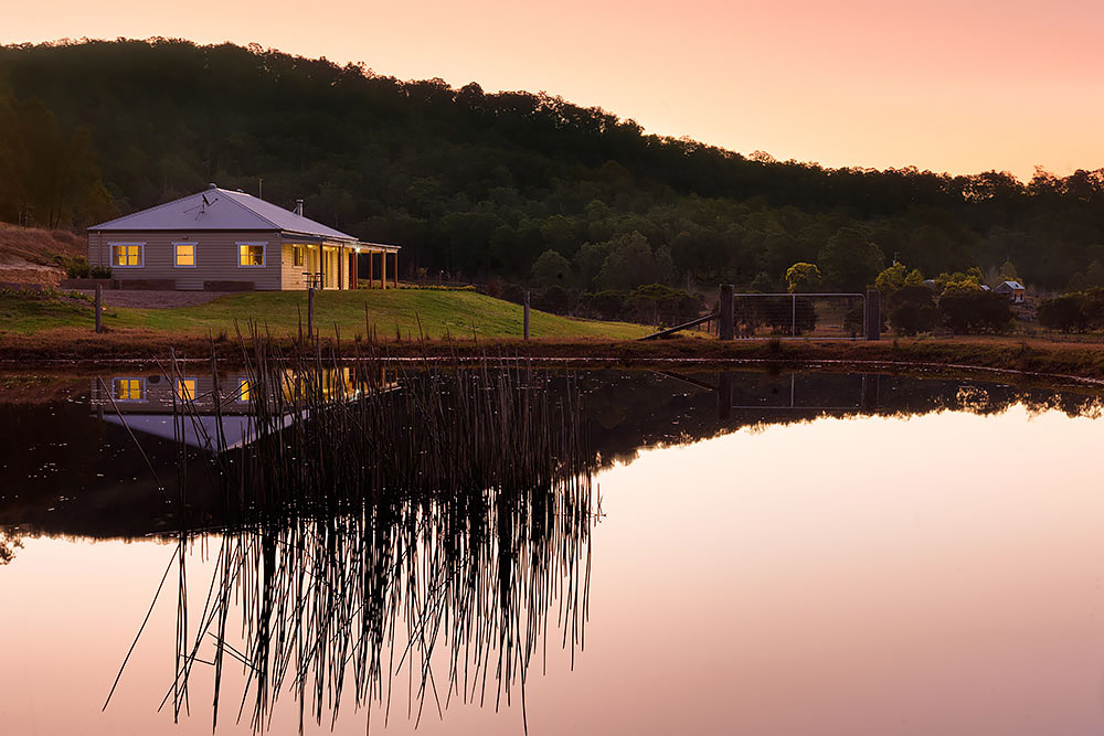 Gypsy Willows, Wollombi, Hunter Valley Retreat
